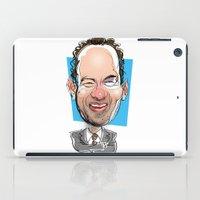 Tom Hanks iPad Case