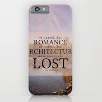 iPhone & iPod Case featuring travel. by lissalaine