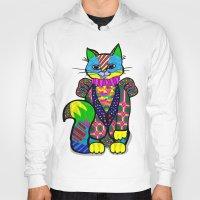 Cheshire Cat Hoody