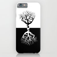 iPhone & iPod Case featuring tree by Stefano Giacomuzzi