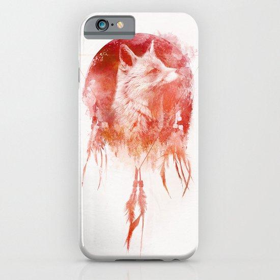 Mars iPhone & iPod Case