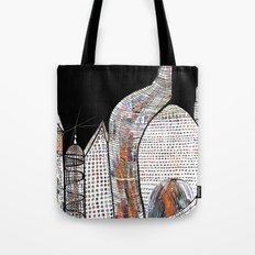 City Tote Bag