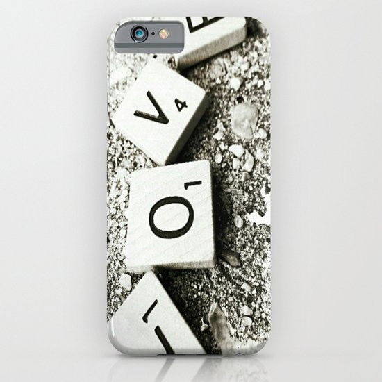 In Love iPhone & iPod Case