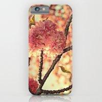 Pink Puffs iPhone 6 Slim Case
