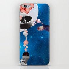 Space Flight iPhone & iPod Skin
