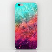 Mantra - for iphone iPhone & iPod Skin