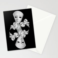 CyberMimes v.7 Stationery Cards