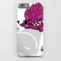 iPhone & iPod Case featuring Little Guy by antastic