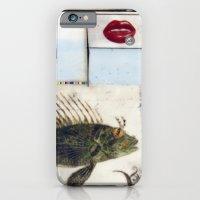 46 Fish iPhone 6 Slim Case