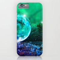 COLLECTION »CRYSTAL BAL… iPhone 6 Slim Case