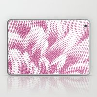 Flower Whisps Laptop & iPad Skin