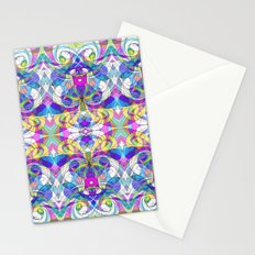 Indian Style G161 Stationery Cards
