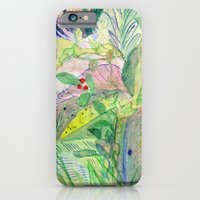 Waiting For Guests iPhone 6 Slim Case
