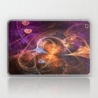 Fairy Grove Laptop & iPad Skin