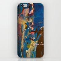 Mixseda iPhone & iPod Skin