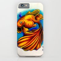 Life In A Bubble iPhone 6 Slim Case