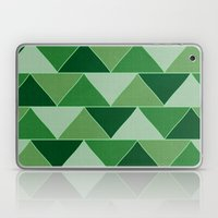 The Emerald City Laptop & iPad Skin