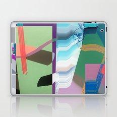 Split and Twist Laptop & iPad Skin