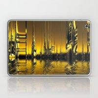 Futurescape Laptop & iPad Skin
