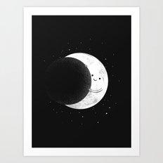 Slideshow Art Print