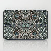 Egyptian Garden iPad Case