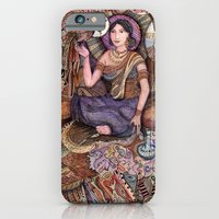 iPhone & iPod Case featuring Sheherazade  by JustinPotts