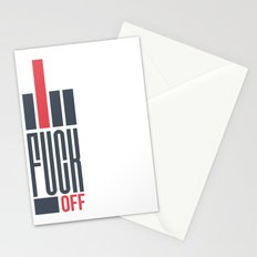 F**k_Off Stationery Cards