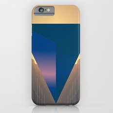Huasteca 2nd cut iPhone 6 Slim Case