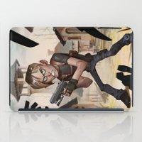 Resident Evil 4 iPad Case