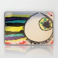 Eye Heart You Laptop & iPad Skin