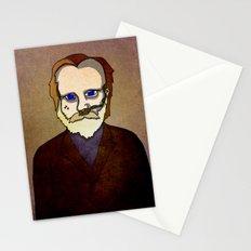 Prophets of Fiction - Frank Herbert /Dune Stationery Cards