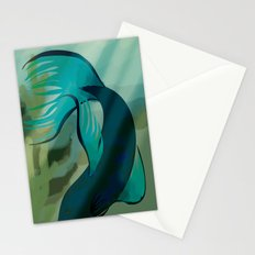 Percy the Beta Stationery Cards
