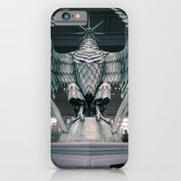 The Eagle From The Hello… iPhone 6 Slim Case
