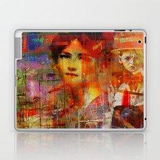 Build a family Laptop & iPad Skin