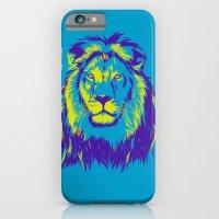 KING LION iPhone 6 Slim Case