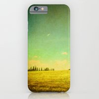 A Summer Day iPhone 6 Slim Case