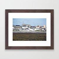 Castletown Framed Art Print