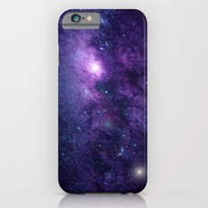 The Milky Way. Slim Case iPhone 6s