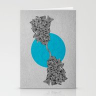 - Cosmos_03 - Stationery Cards