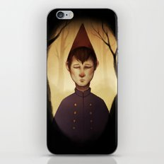 Wirt iPhone & iPod Skin