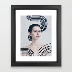365 Framed Art Print