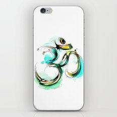 Ohm iPhone & iPod Skin