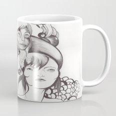 Imaginación Mug