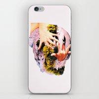 TVP iPhone & iPod Skin