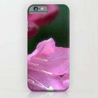 iPhone & iPod Case featuring Let me touch You, You´ll Love it by Leffan
