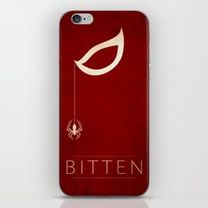 Bitten iPhone & iPod Skin