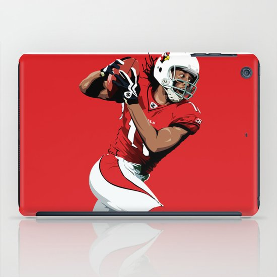 Catch & Run iPad Case