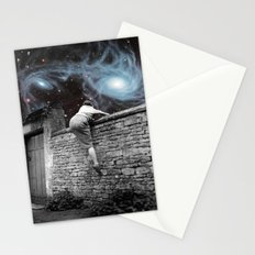 Other Side Stationery Cards