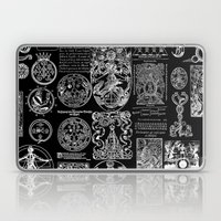 Ursietano Laptop & iPad Skin