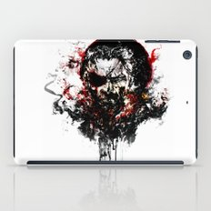 Metal Gear Solid V: The Phantom Pain iPad Case